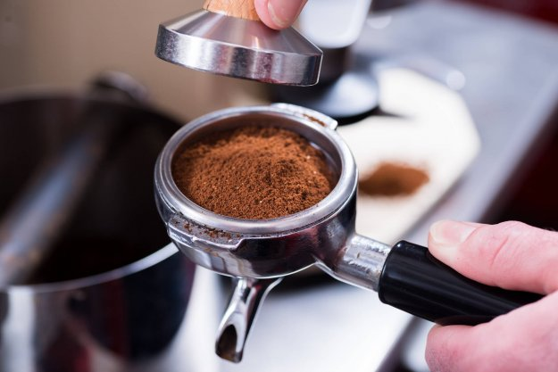 Coffee Academy: preparazione caffè
