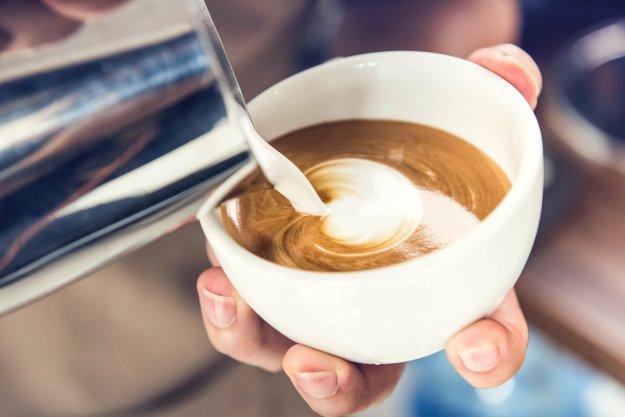 Coffee Academy: Il cappuccino perfetto