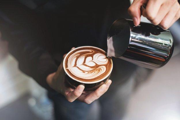 Corso sulla preparazione professionale del caffè