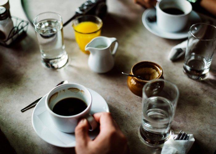 rendere unico il l'espresso e il cappuccino con i corsi della Coffee Academy