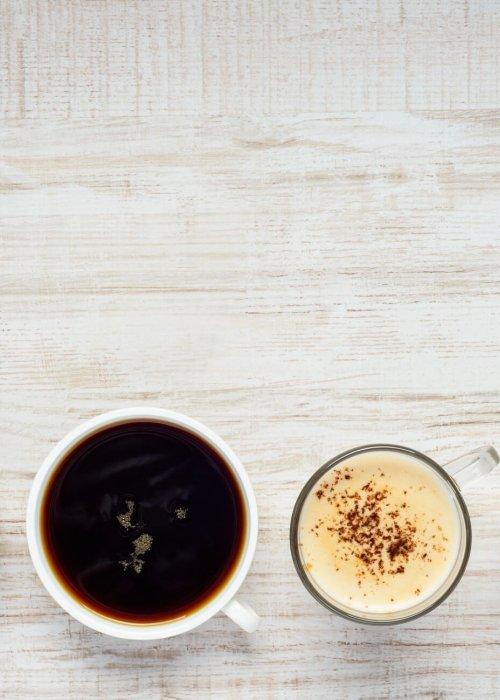 tipologia dei caffè offerti da Brasilmoka