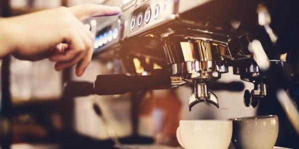 miscelare i caffè