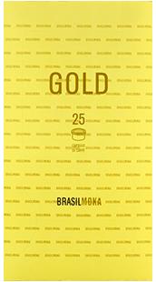 Caffè in capsule - Gold