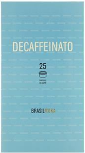 Caffè in capsule - Decaffeinato