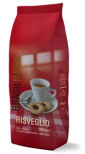 Confezione di Caffè in grani 1000g - Risveglio