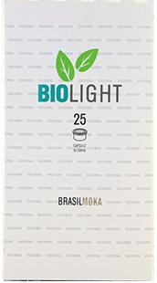 Confezione Caffè in capsule - Biolight di Brasilmoka