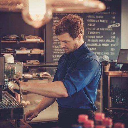 Scopri la fornitura per i bar e locali pubblici con il servizio Brasilmoka Professione Bar