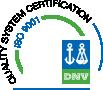 Certificazione ISO:9001 di qualità conseguita da Brasilmoka